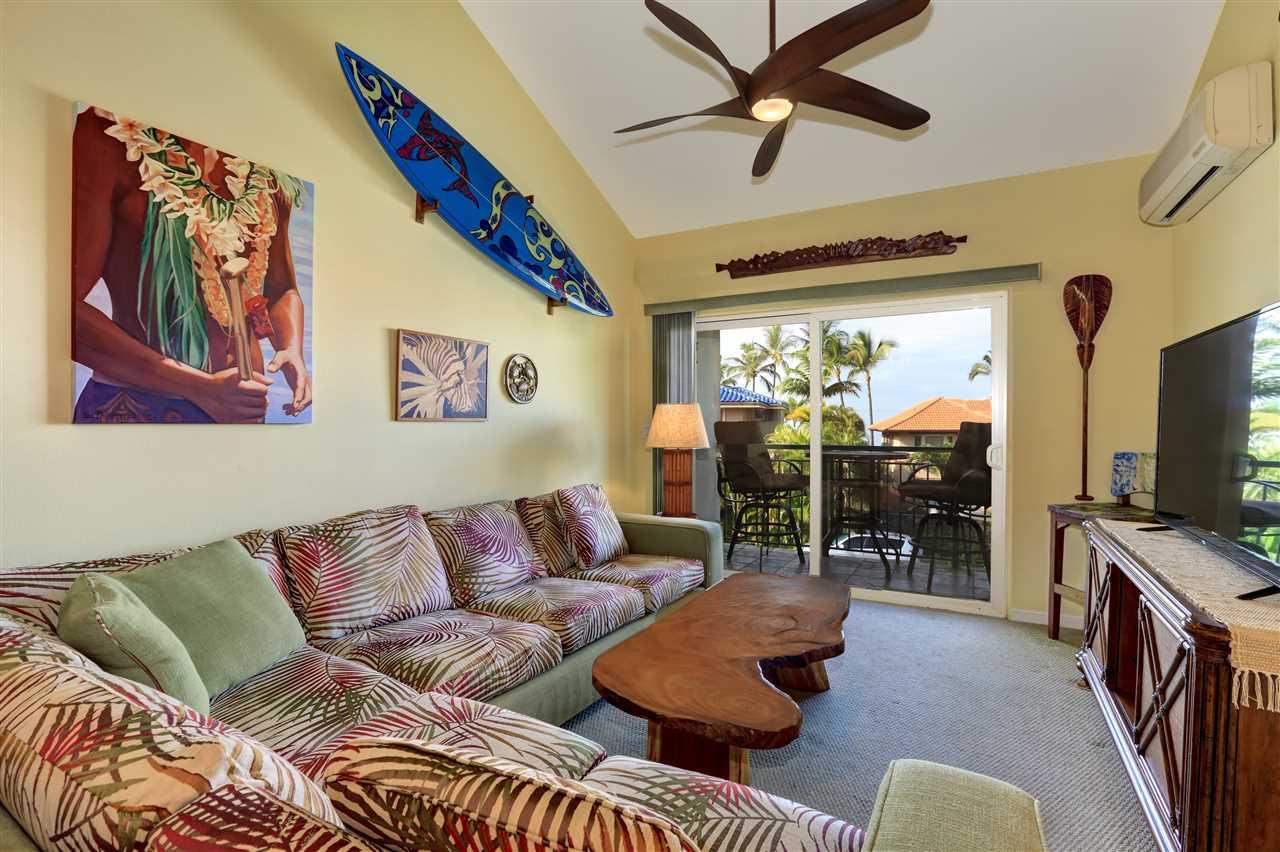 Hawealani Condominium condo # 201, Kihei, Hawaii - photo 3 of 27