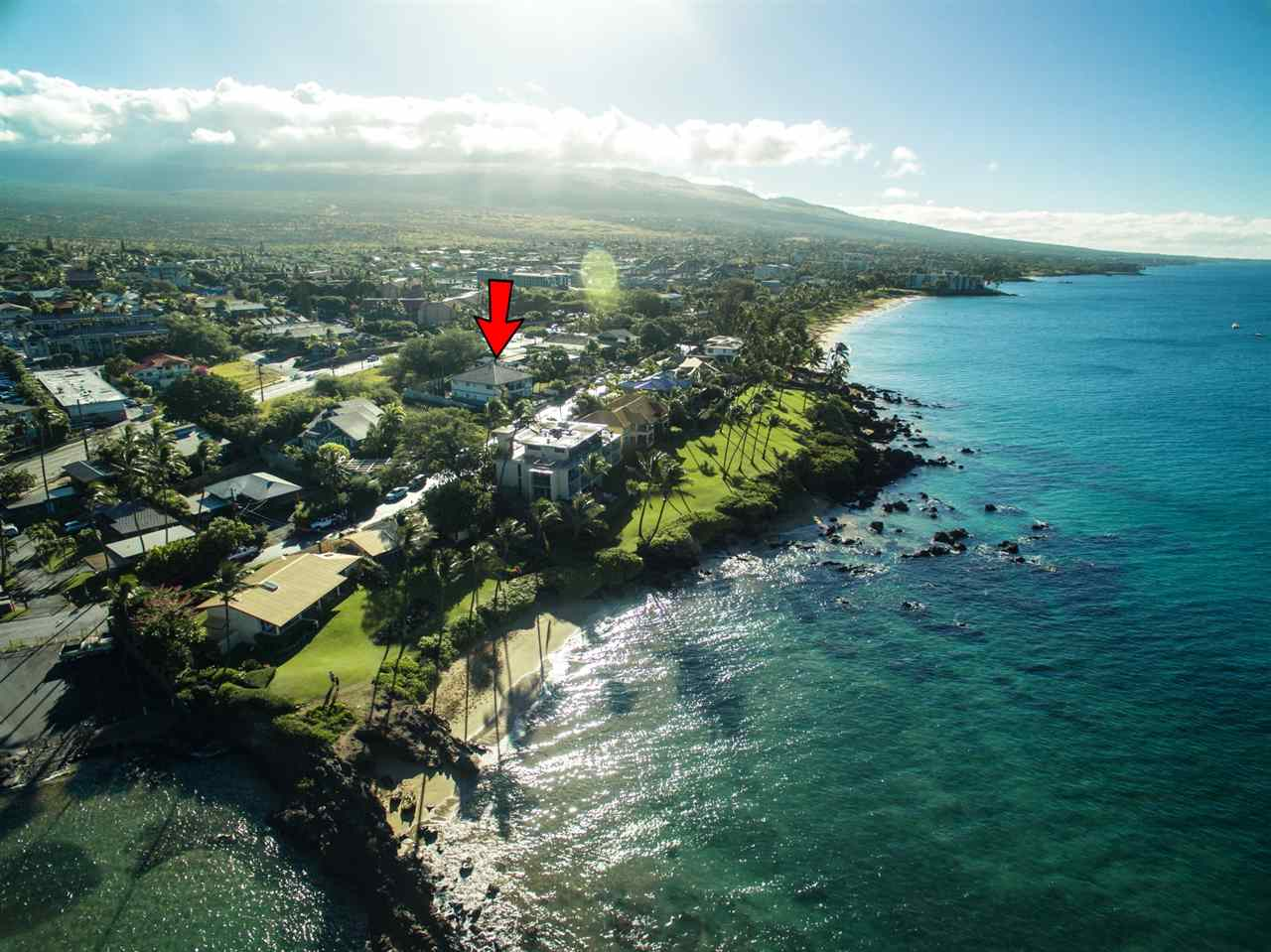 Hawealani Condominium condo # 201, Kihei, Hawaii - photo 23 of 27