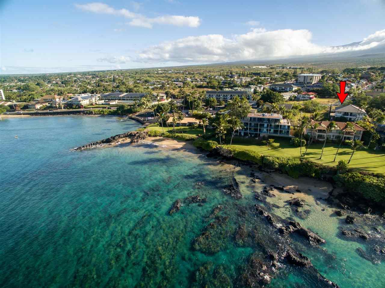 Hawealani Condominium condo # 201, Kihei, Hawaii - photo 24 of 27