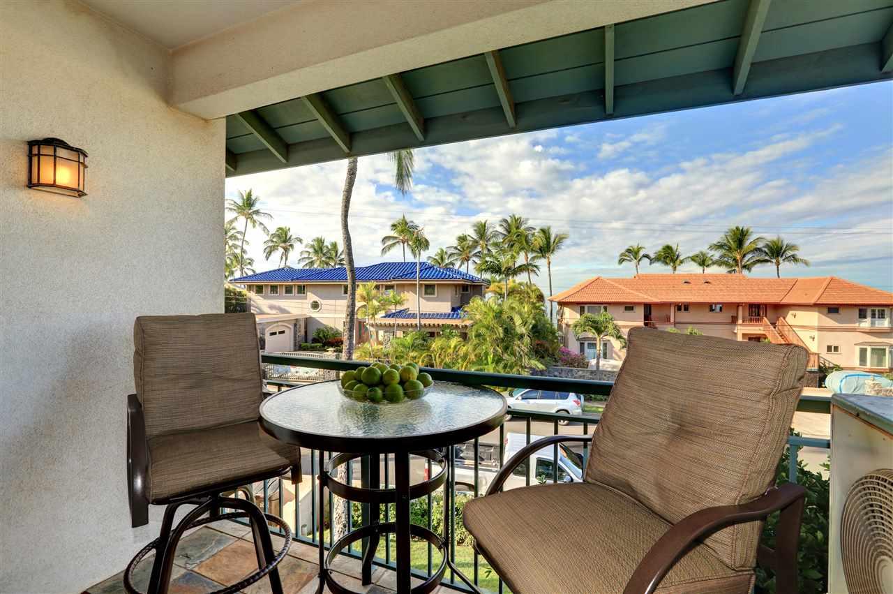 Hawealani Condominium condo # 201, Kihei, Hawaii - photo 27 of 27