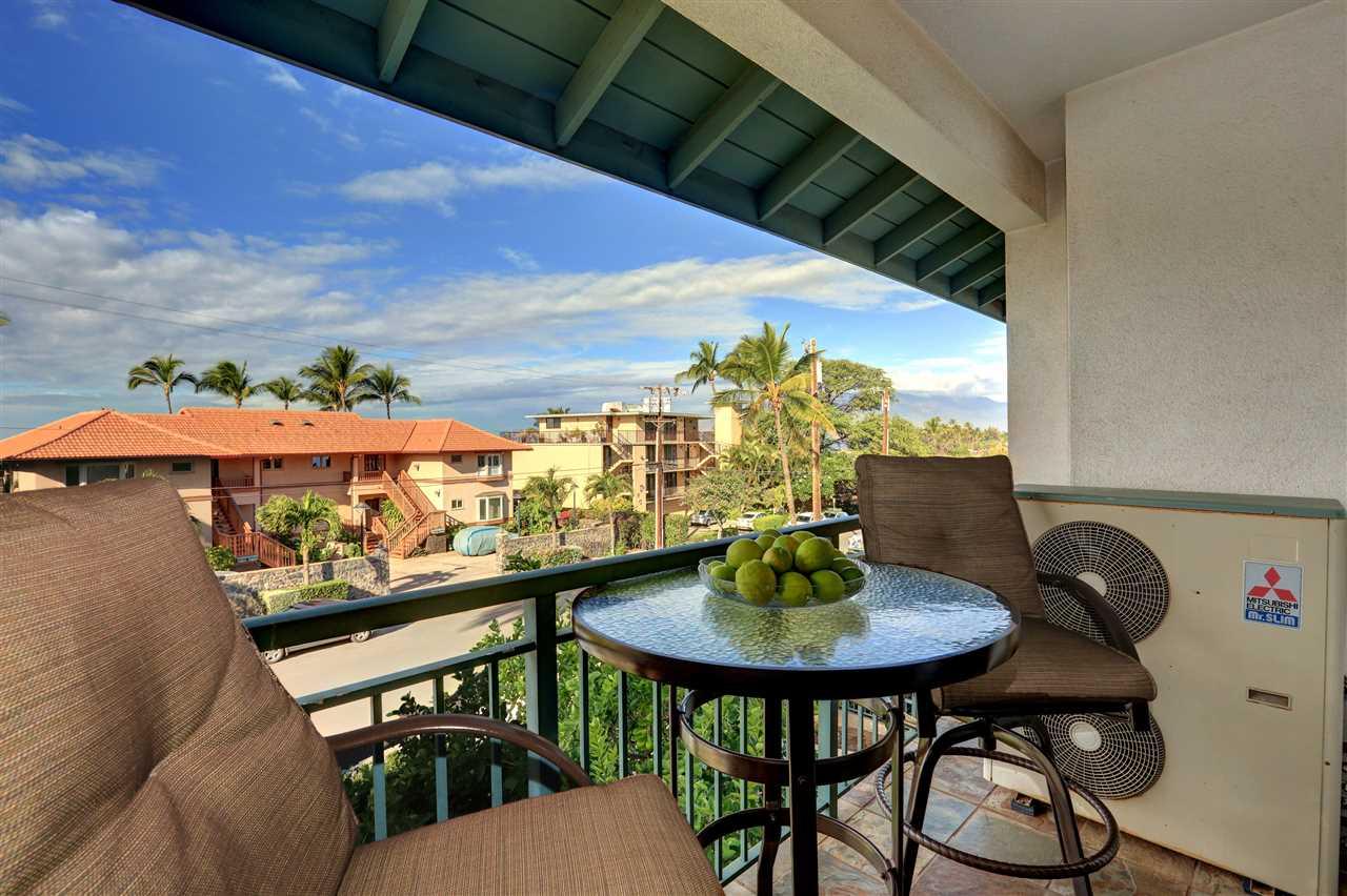 Hawealani Condominium condo # 201, Kihei, Hawaii - photo 5 of 27