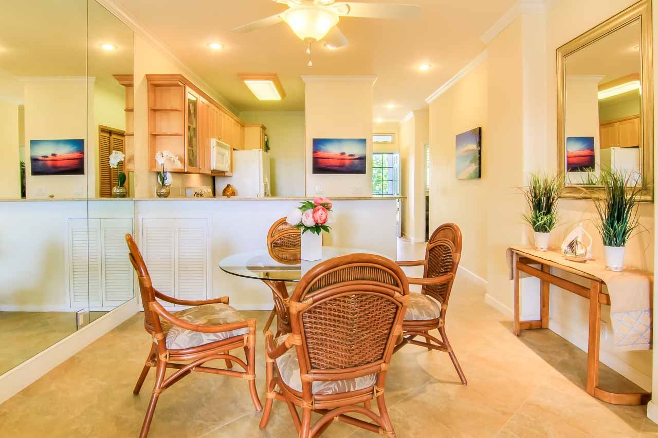 Hawealani Condominium condo # 202, Kihei, Hawaii - photo 5 of 21