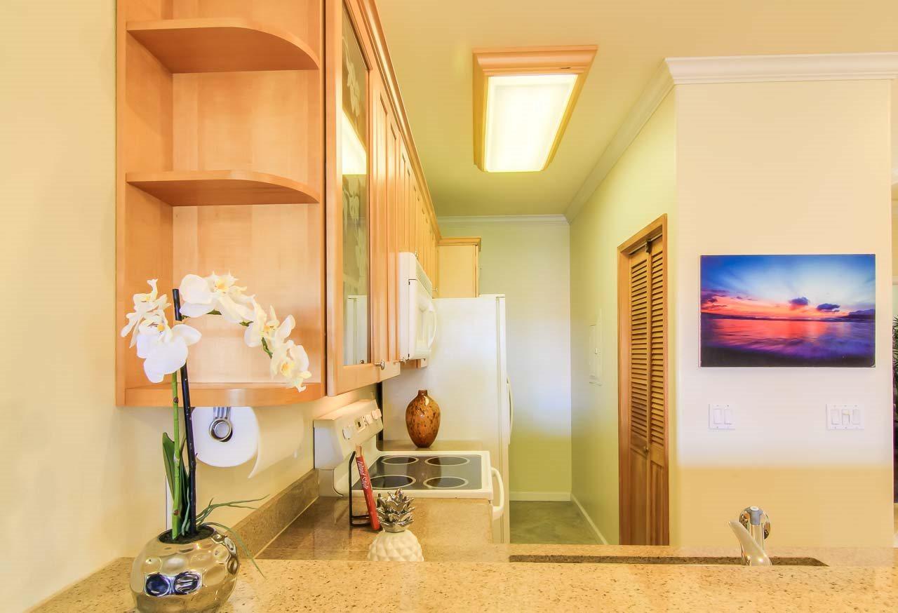 Hawealani Condominium condo # 202, Kihei, Hawaii - photo 6 of 21