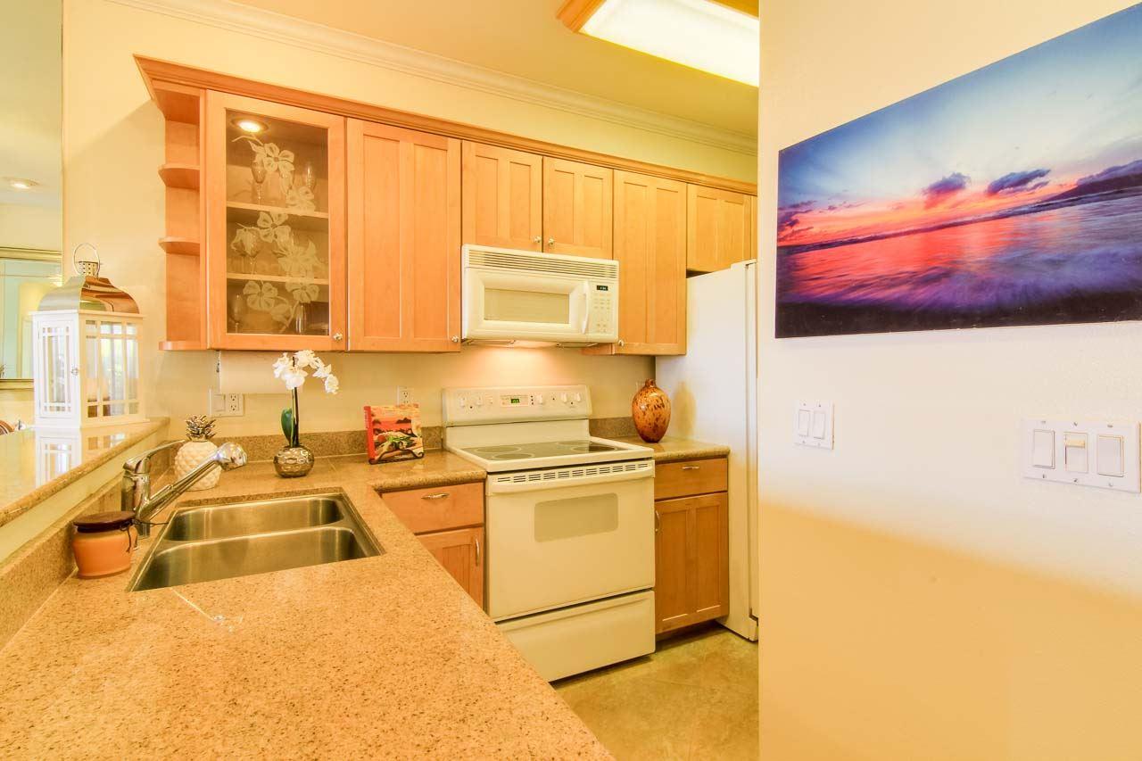 Hawealani Condominium condo # 202, Kihei, Hawaii - photo 8 of 21