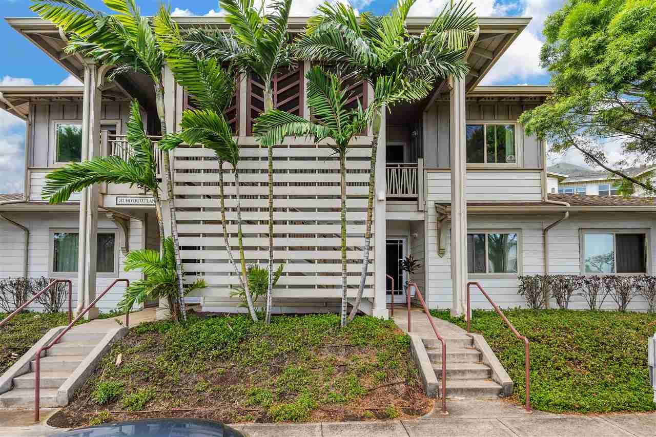 Hoolea Terrace at Kehalani condo # 1306, Wailuku, Hawaii - photo 21 of 30