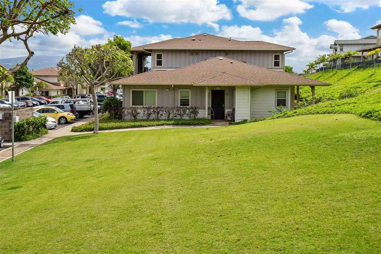 Hoolea Terrace at Kehalani condo # 1306, Wailuku, Hawaii - photo 27 of 30