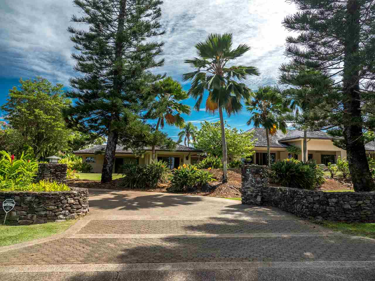 223  Plantation Club Dr Kapalua, Kapalua home - photo 3 of 30