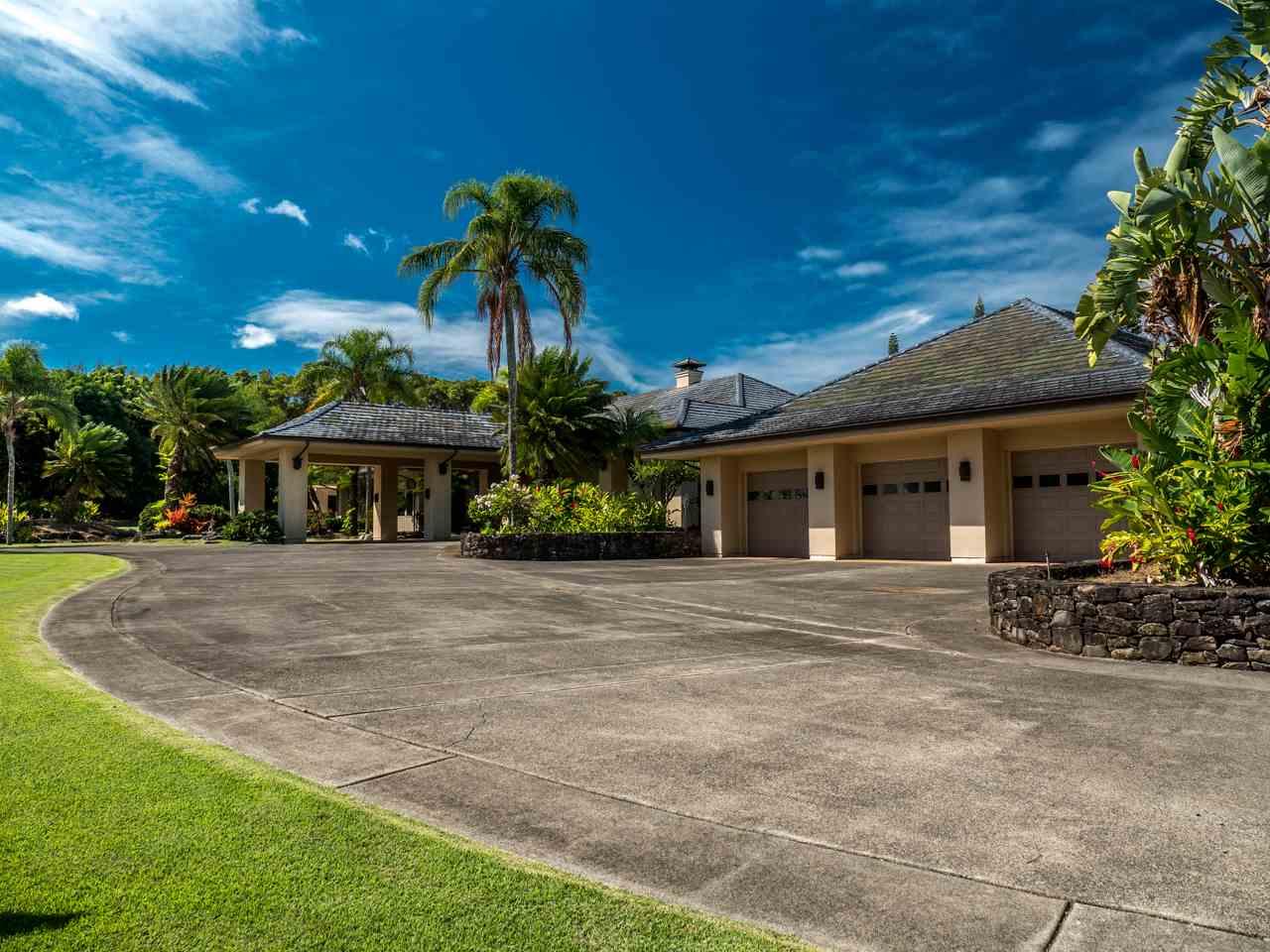 223  Plantation Club Dr Kapalua, Kapalua home - photo 4 of 30