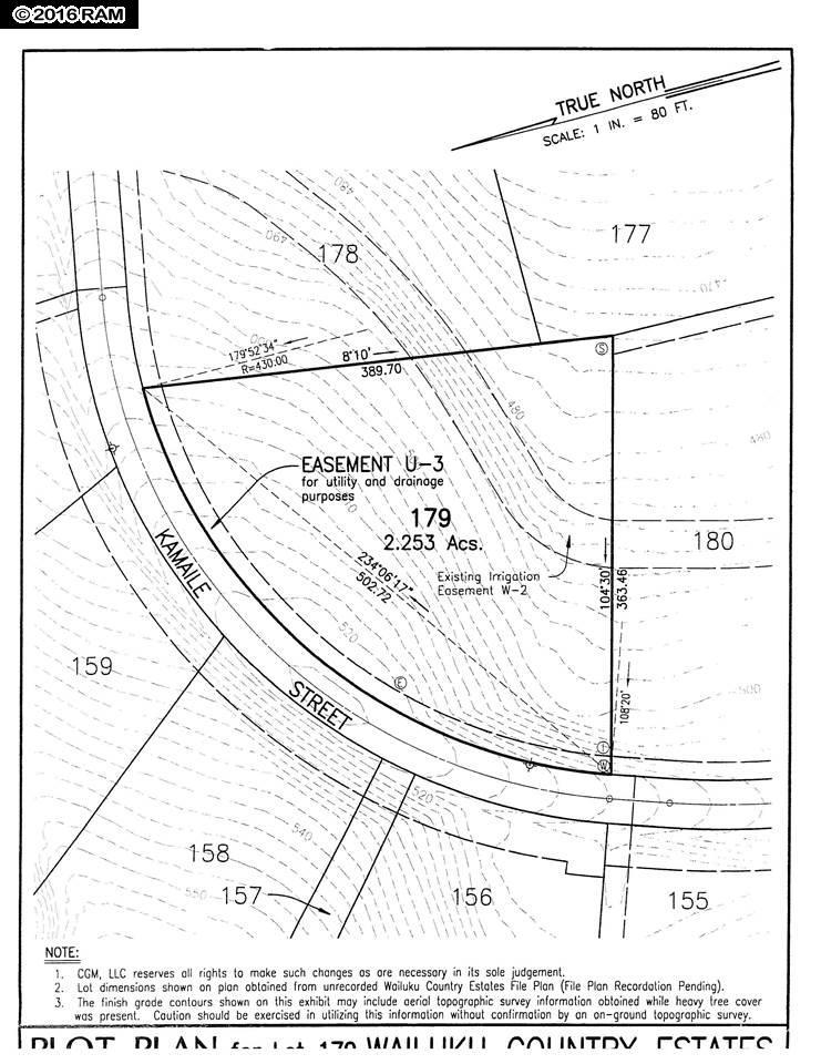 2301 Kamaile St PO Box Wailuku, Hi 96793 vacant land - photo 18 of 28