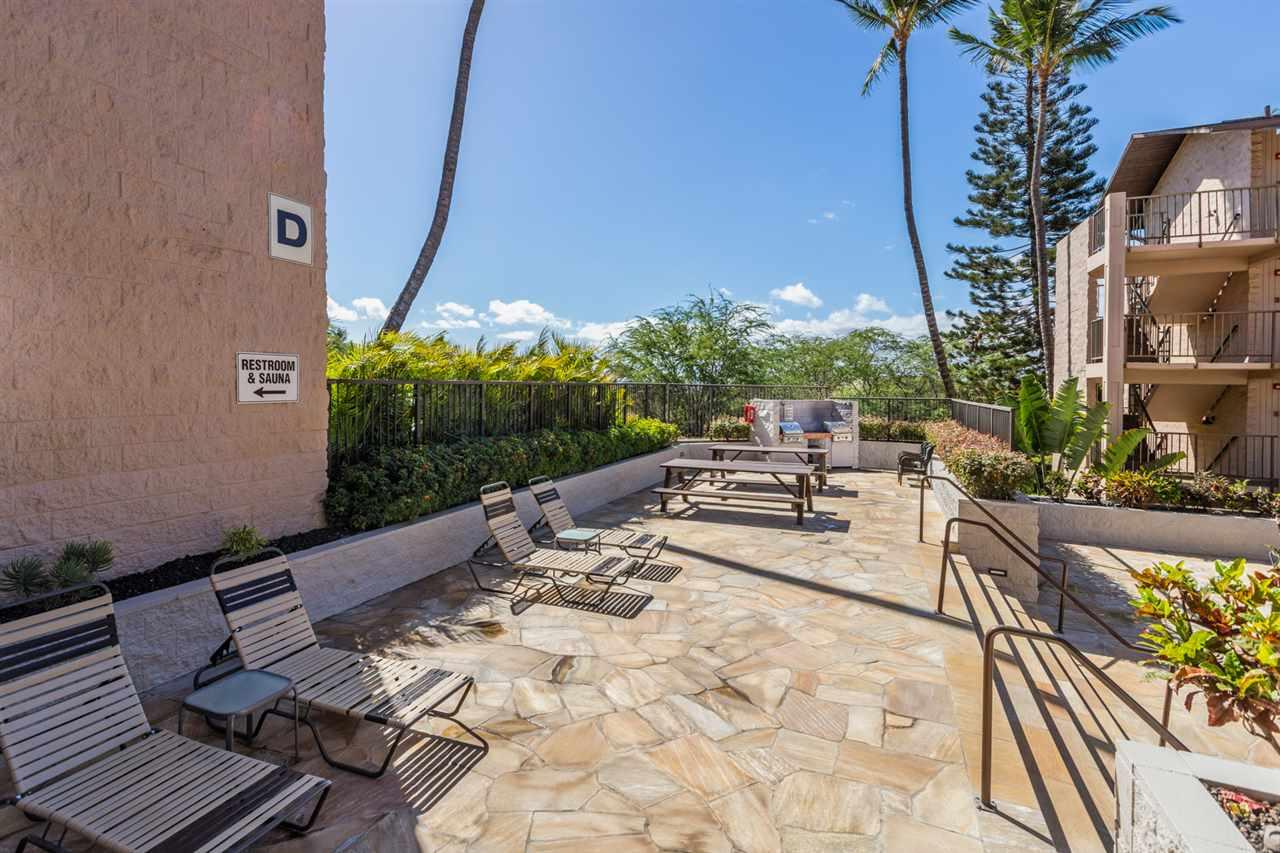 Kihei Alii Kai condo # B403, Kihei, Hawaii - photo 21 of 23