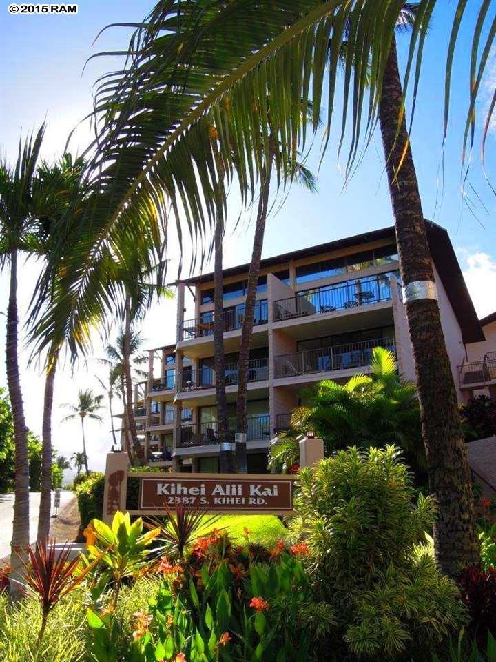 Kihei Alii Kai condo # D-403, Kihei, Hawaii - photo 22 of 30