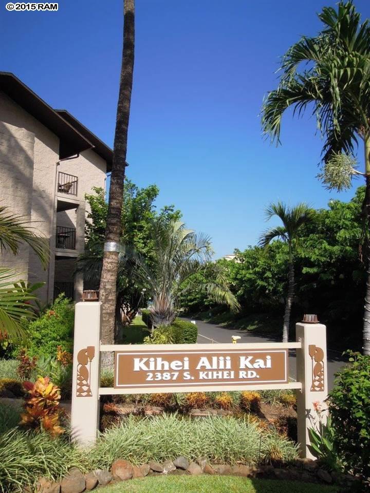 Kihei Alii Kai condo # D-403, Kihei, Hawaii - photo 23 of 30