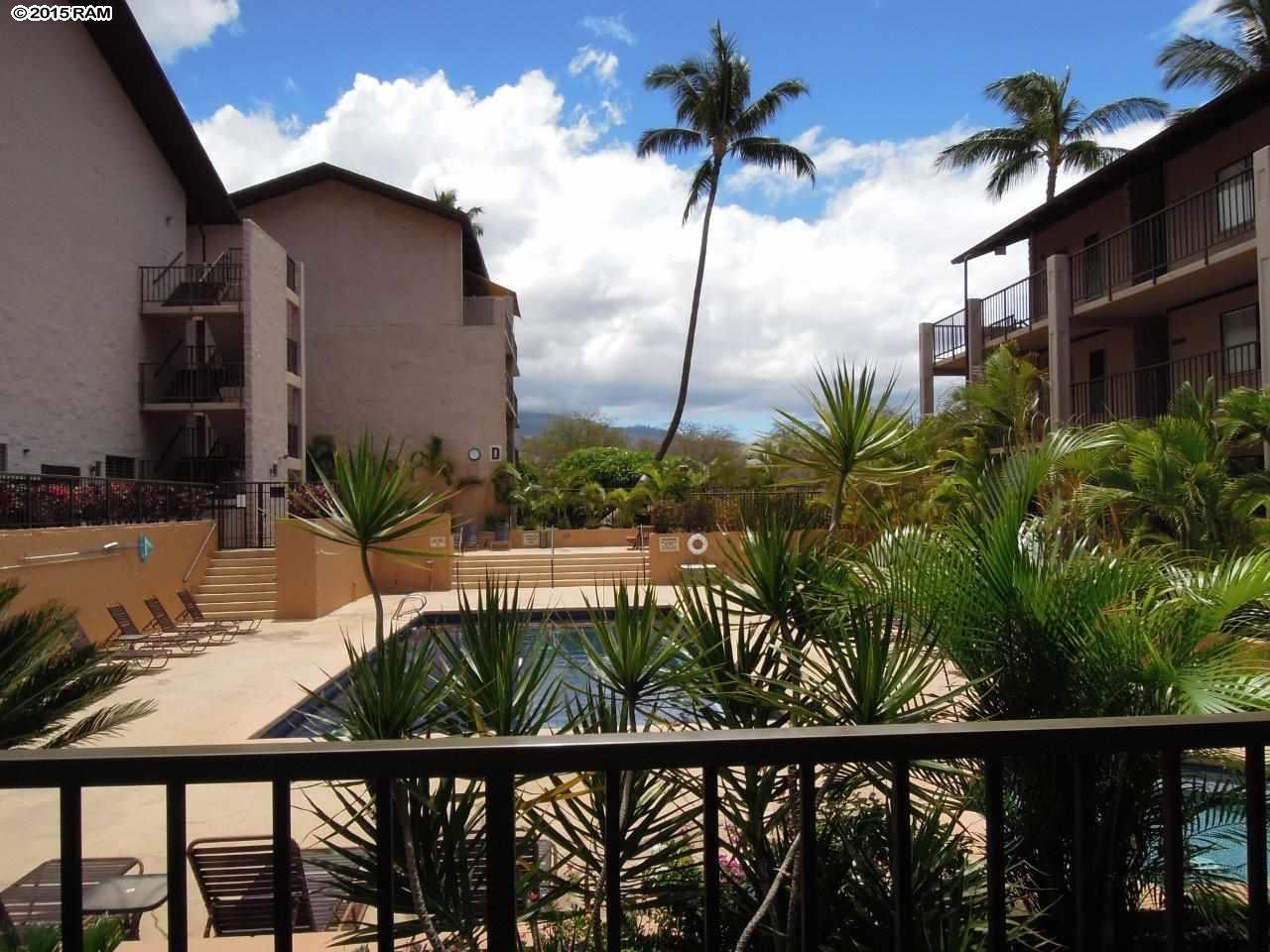 Kihei Alii Kai condo # D-403, Kihei, Hawaii - photo 25 of 30
