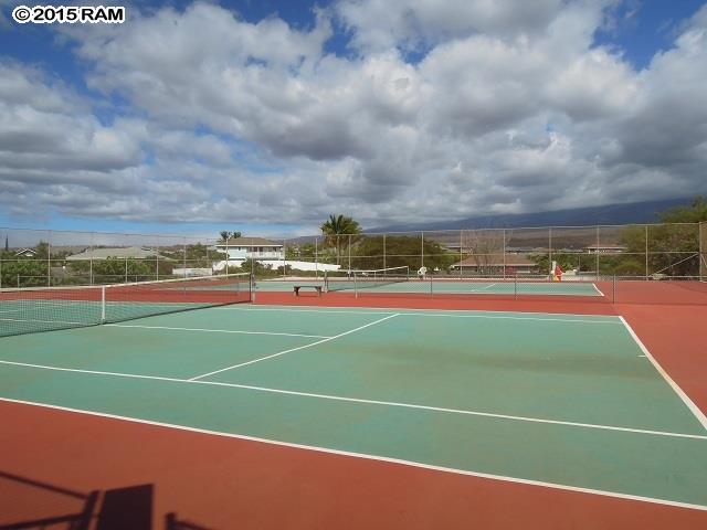 Kihei Alii Kai condo # D-403, Kihei, Hawaii - photo 28 of 30