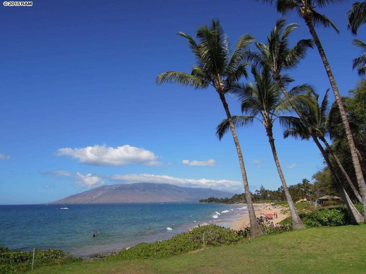 Kihei Alii Kai condo # D-403, Kihei, Hawaii - photo 30 of 30