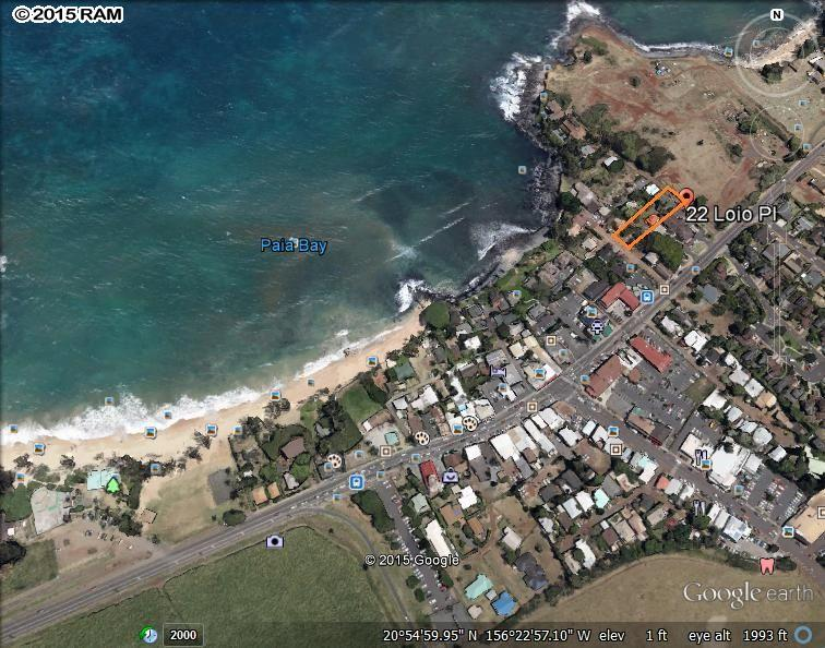 24  Emi Pl Paia, Spreckelsville/Paia/Kuau home - photo 1 of 30