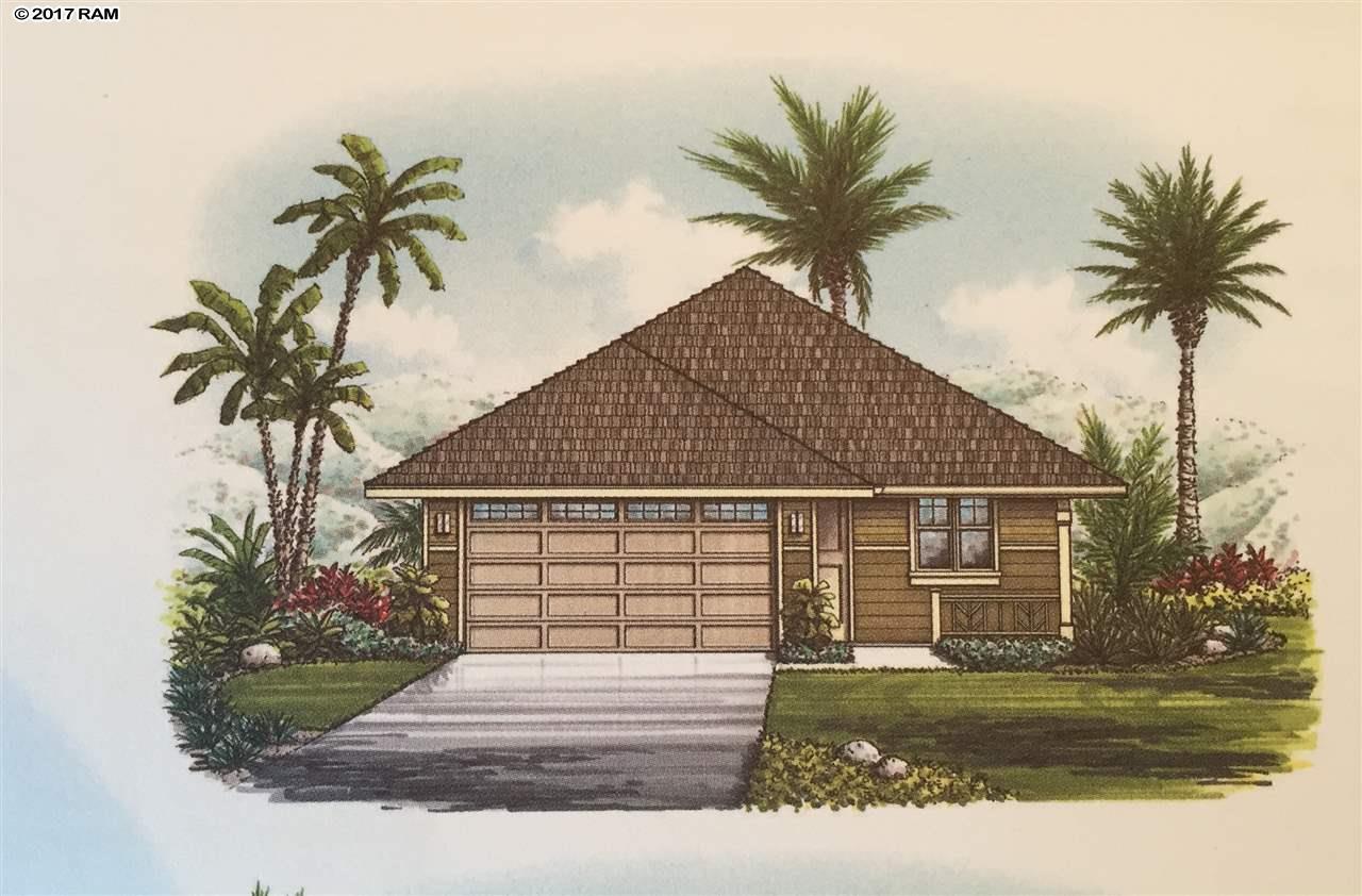 24  Moea Ln Maui Lani, Kahului home - photo 1 of 2