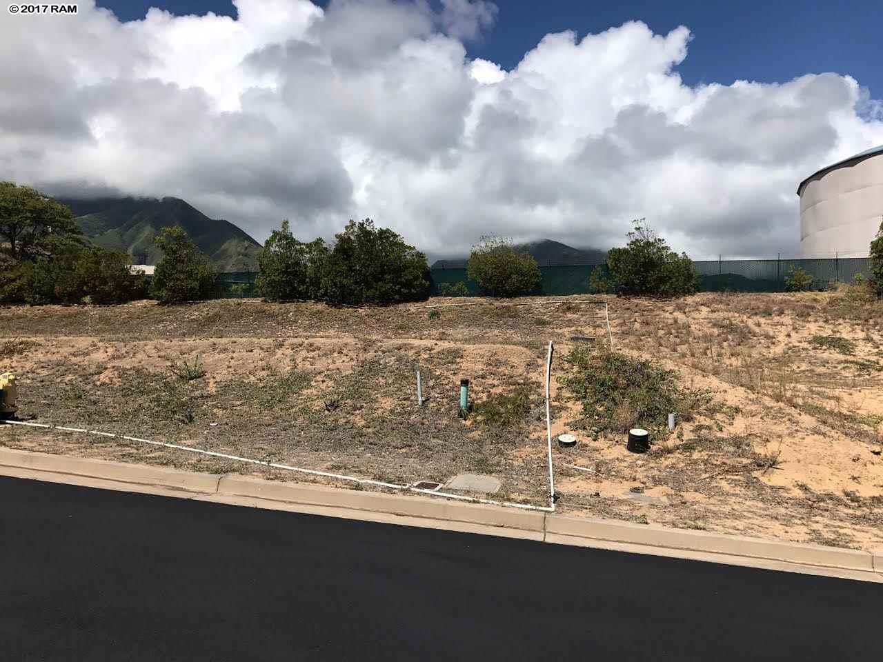 24 One Kea Pl  Wailuku, Hi 96793 vacant land - photo 2 of 15