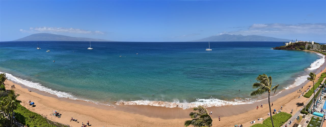 Whaler II condo # 965, Lahaina, Hawaii - photo 1 of 30