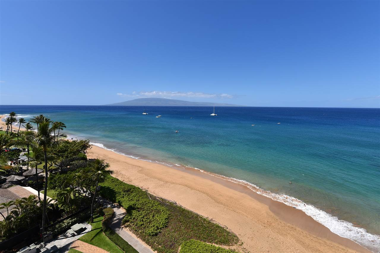 Whaler II condo # 965, Lahaina, Hawaii - photo 25 of 30