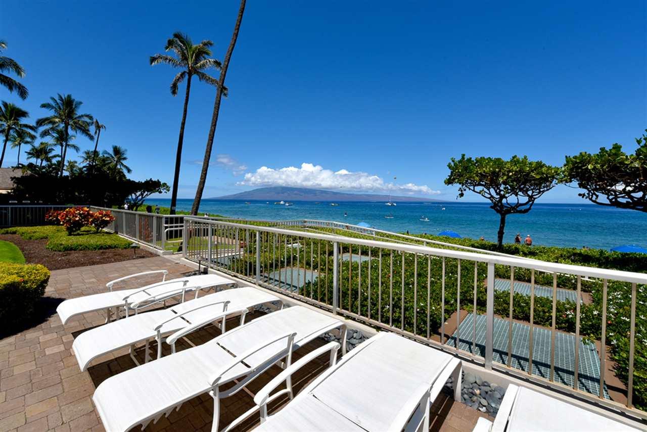 Whaler II condo # 965, Lahaina, Hawaii - photo 26 of 30