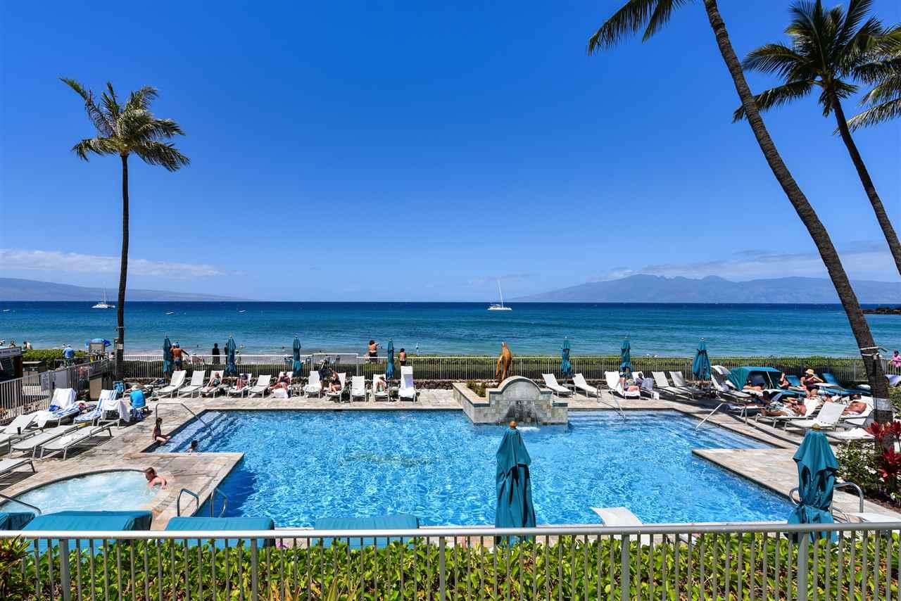 Whaler II condo # 965, Lahaina, Hawaii - photo 5 of 30