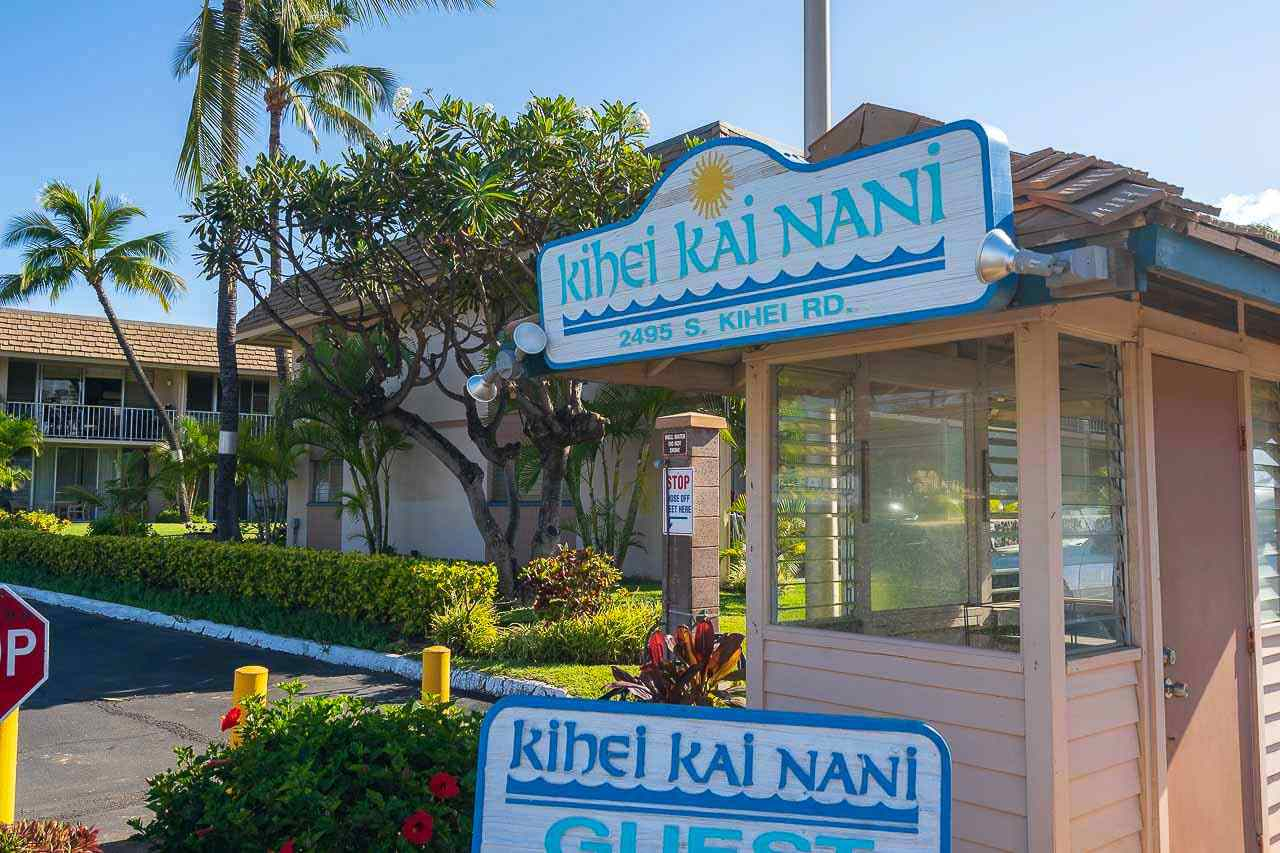 Kihei Kai Nani condo # 235, Kihei, Hawaii - photo 18 of 24