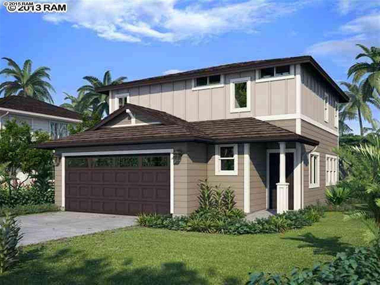 25  Meheu Cir Maui Lani, Kahului home - photo 1 of 9