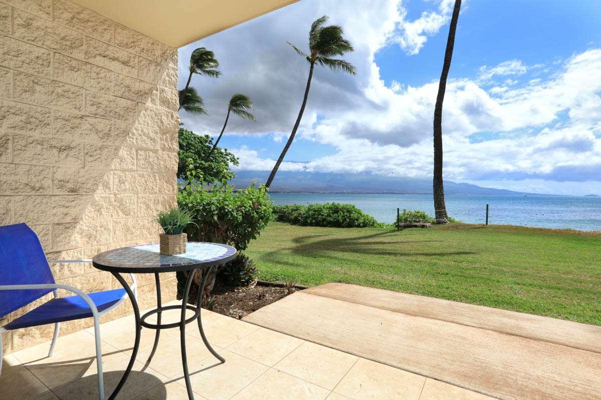Kanai A Nalu condo # 103, Wailuku, Hawaii - photo 17 of 30