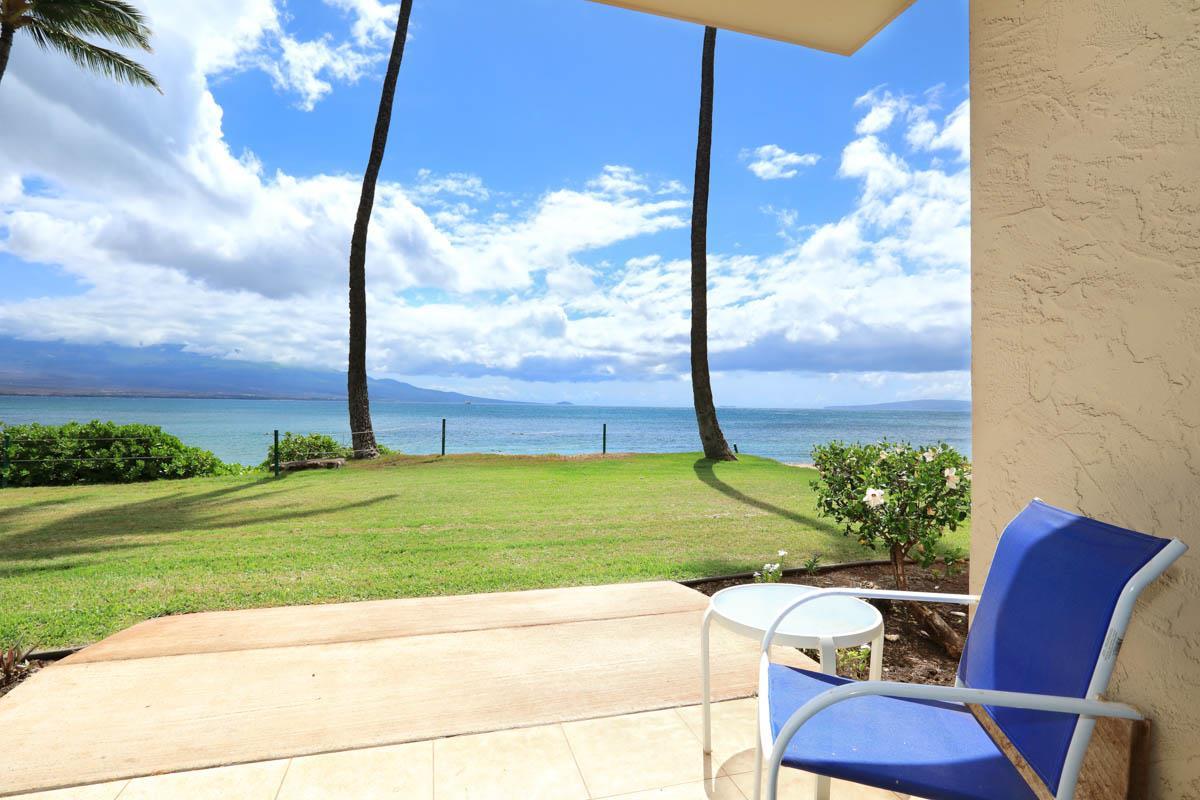 Kanai A Nalu condo # 103, Wailuku, Hawaii - photo 19 of 30