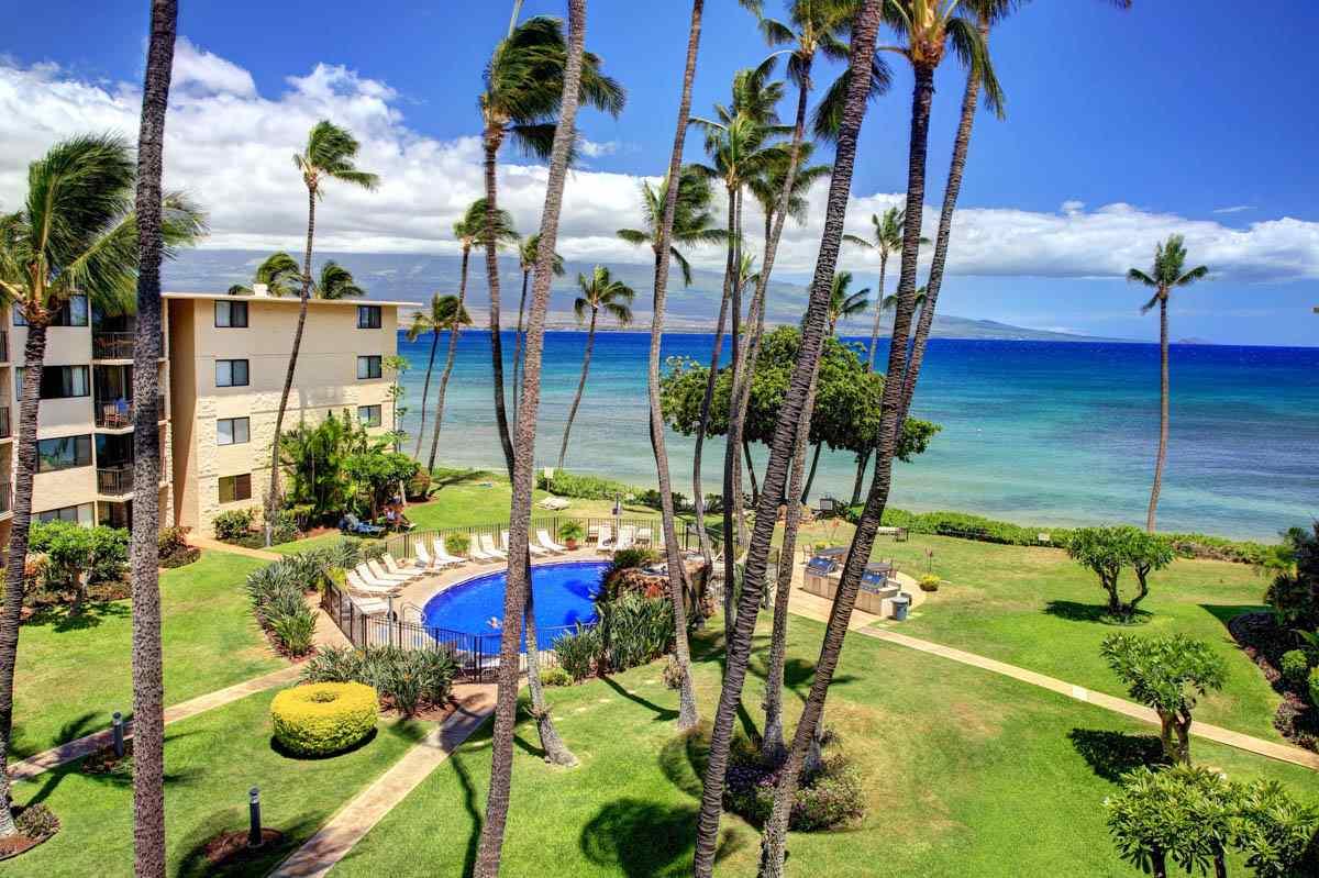 Kanai A Nalu condo # 103, Wailuku, Hawaii - photo 10 of 30