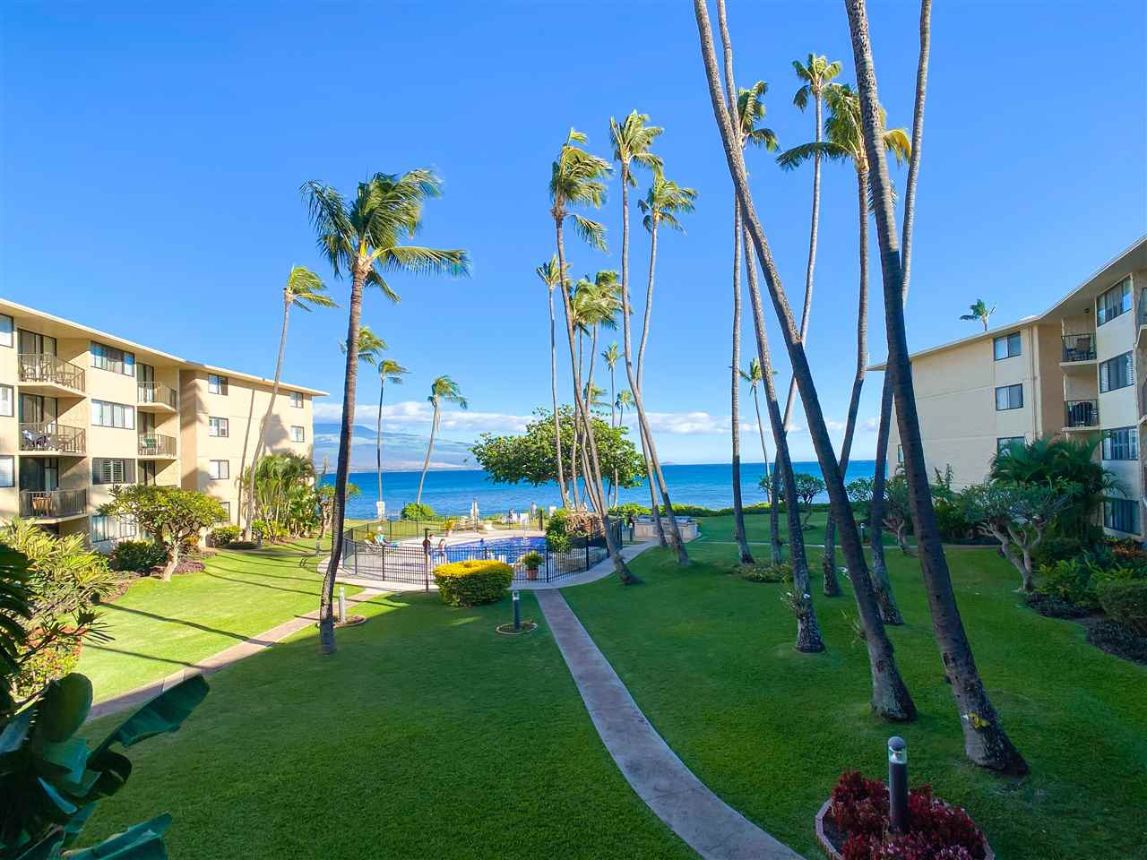 Kanai A Nalu condo # 210, Wailuku, Hawaii - photo 1 of 30