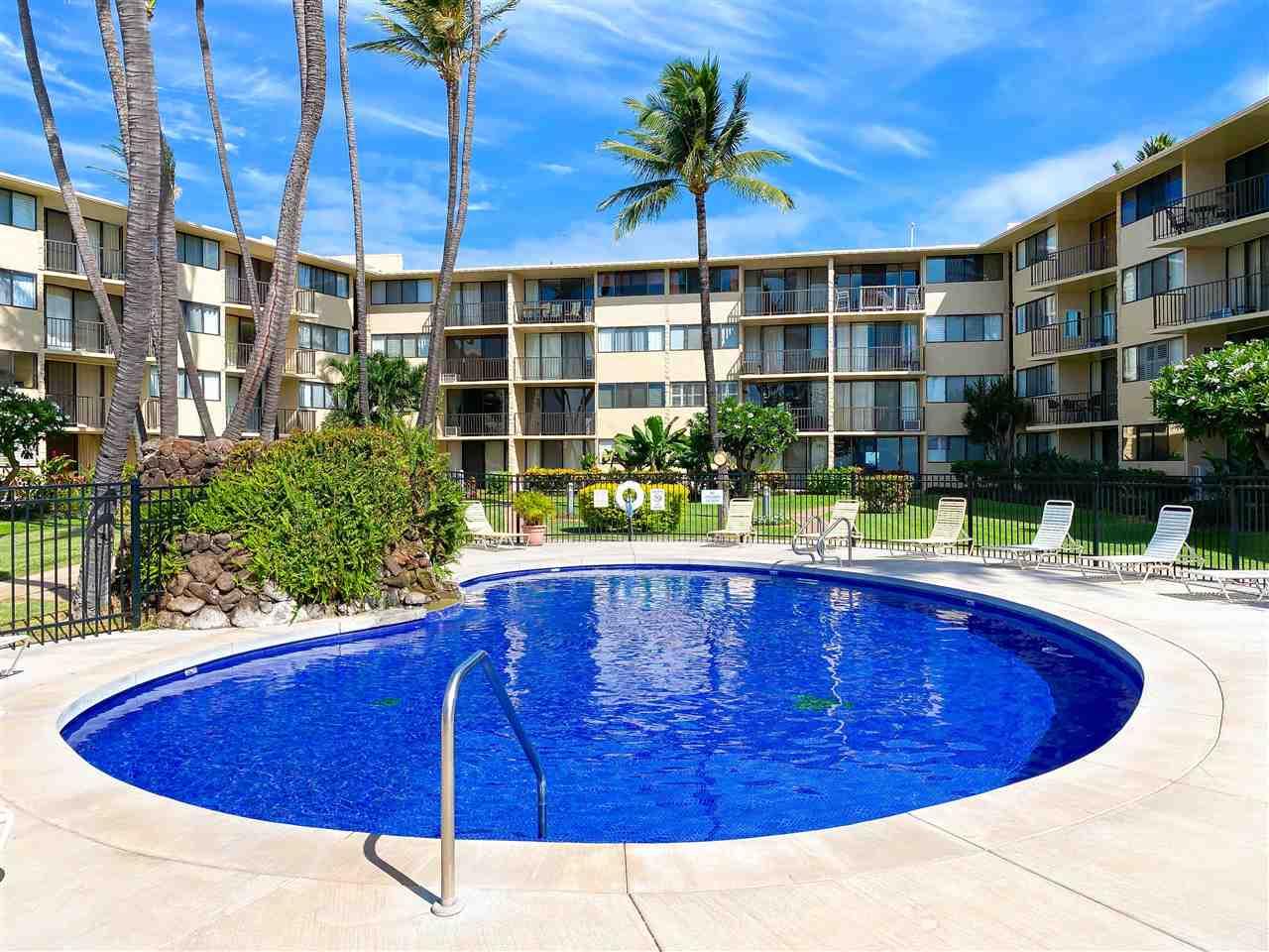 Kanai A Nalu condo # 210, Wailuku, Hawaii - photo 10 of 30