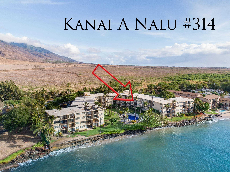 Kanai A Nalu condo # 314, Wailuku, Hawaii - photo 22 of 30