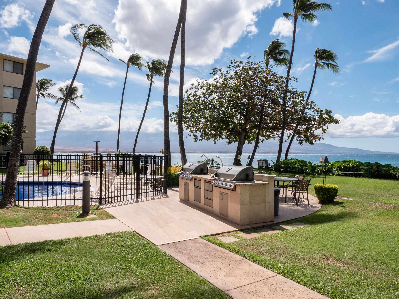 Kanai A Nalu condo # 314, Wailuku, Hawaii - photo 26 of 30