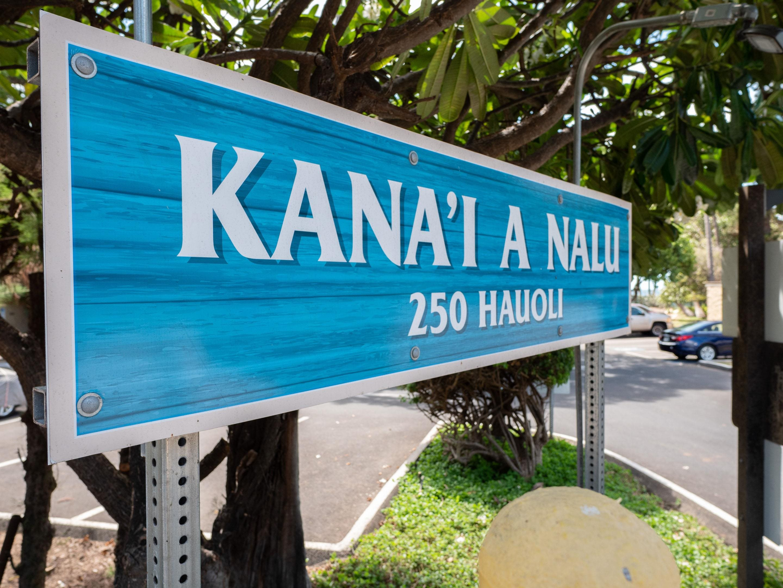 Kanai A Nalu condo # 314, Wailuku, Hawaii - photo 28 of 30