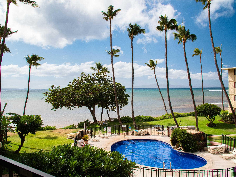 Kanai A Nalu condo # 314, Wailuku, Hawaii - photo 29 of 30