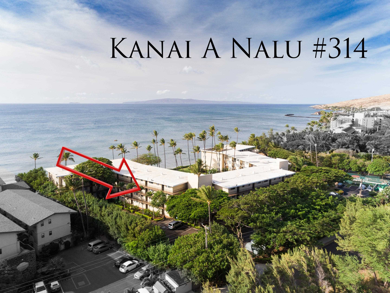 Kanai A Nalu condo # 314, Wailuku, Hawaii - photo 30 of 30