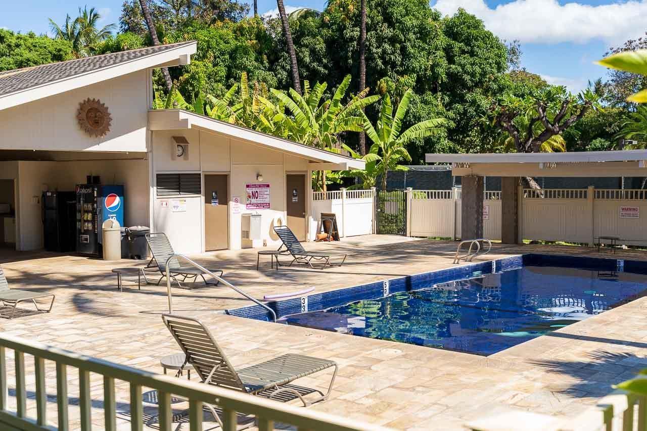Kihei Akahi condo # D108, Kihei, Hawaii - photo 22 of 30