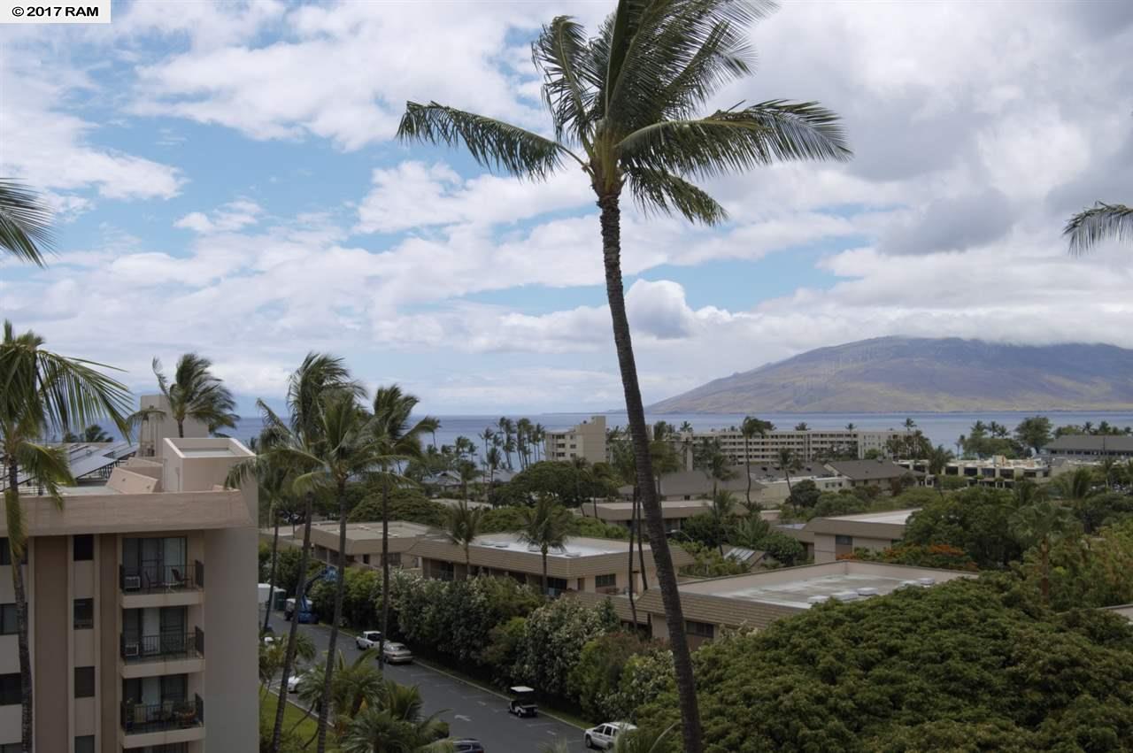 Kihei Akahi condo # D506, Kihei, Hawaii - photo 1 of 30