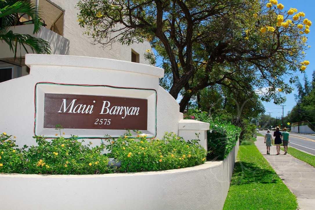 Maui Banyan condo # F203, Kihei, Hawaii - photo 27 of 27