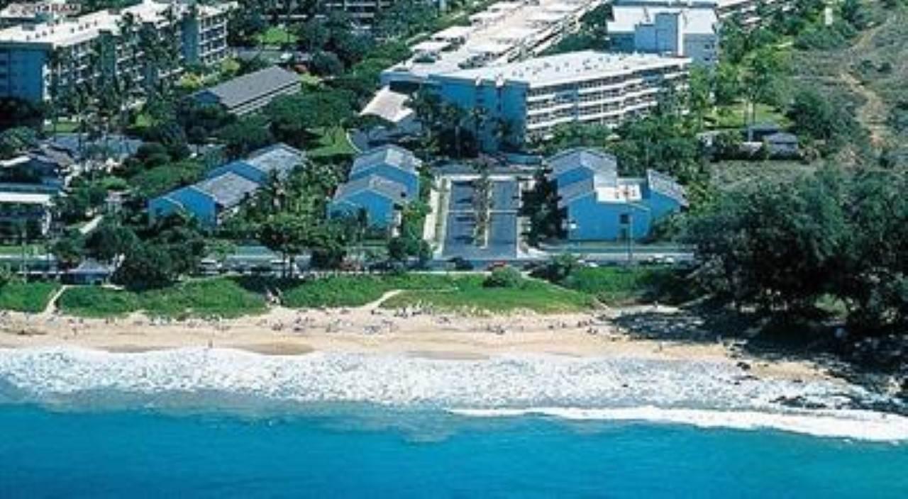Maui Banyan condo # H511, Kihei, Hawaii - photo 11 of 17
