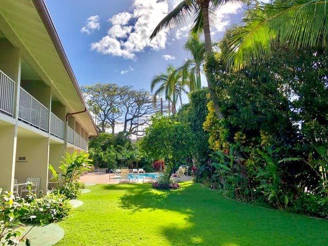 Napili Puamala condo # 128, Lahaina, Hawaii - photo 7 of 15