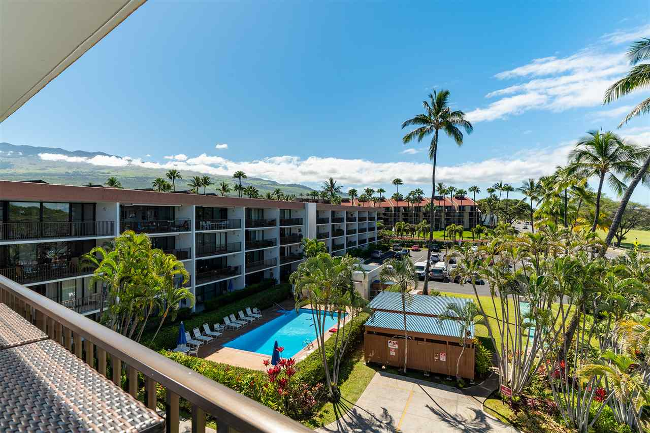 Maui Parkshore condo # 402, Kihei, Hawaii - photo 11 of 11