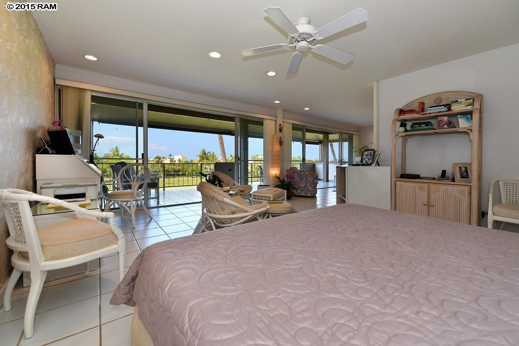 Maui Eldorado II condo # A 206, Lahaina, Hawaii - photo 4 of 30