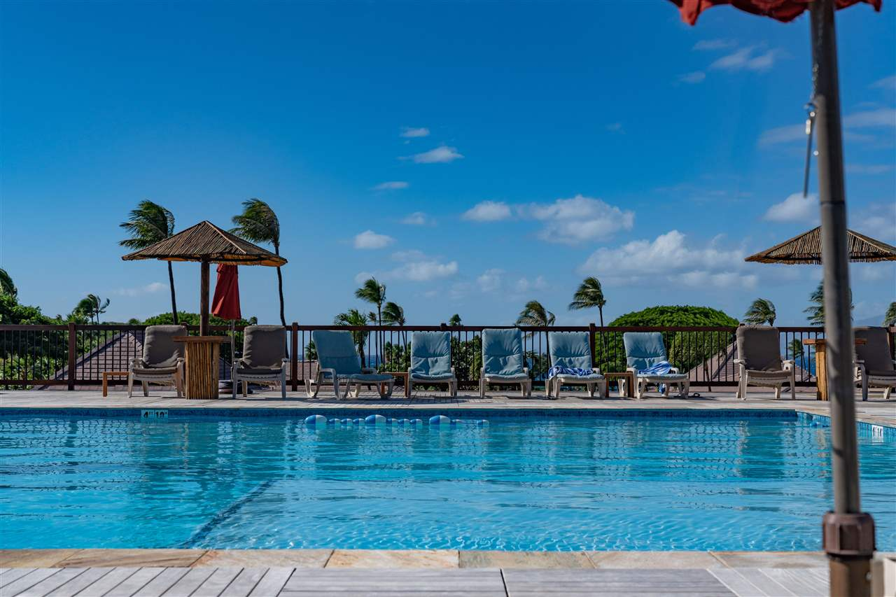 Maui Eldorado I condo # D-204, Lahaina, Hawaii - photo 29 of 30