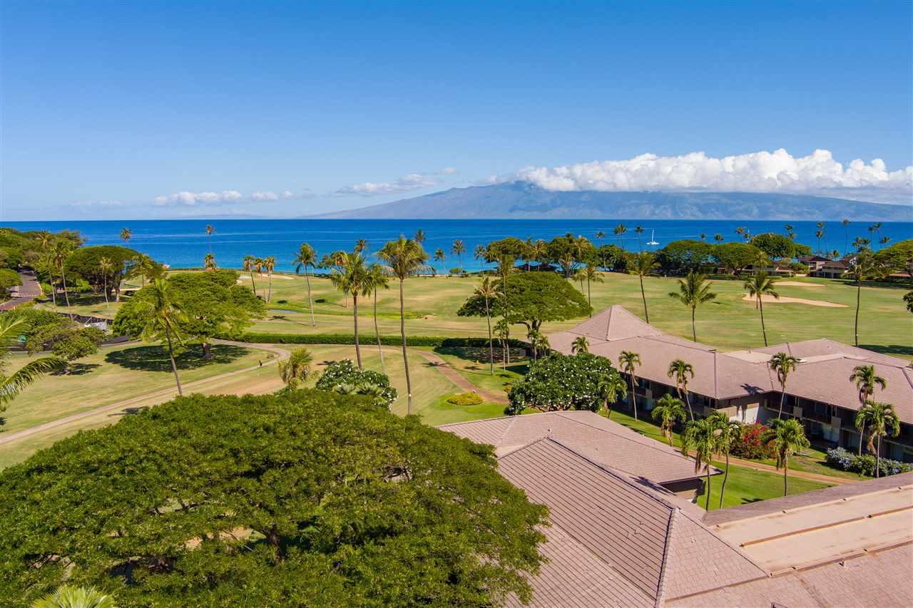 Maui Eldorado I condo # D-204, Lahaina, Hawaii - photo 30 of 30