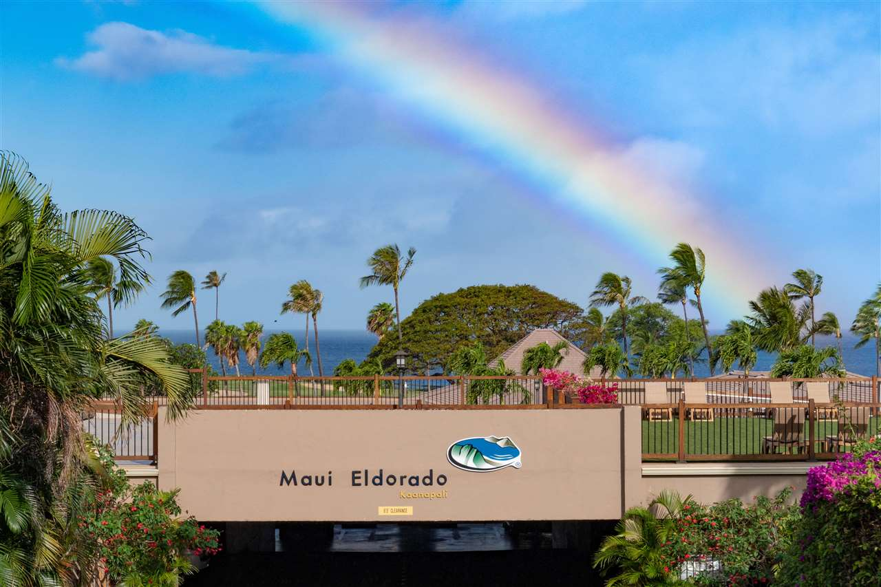 Maui Eldorado I condo # E-102, Lahaina, Hawaii - photo 28 of 30