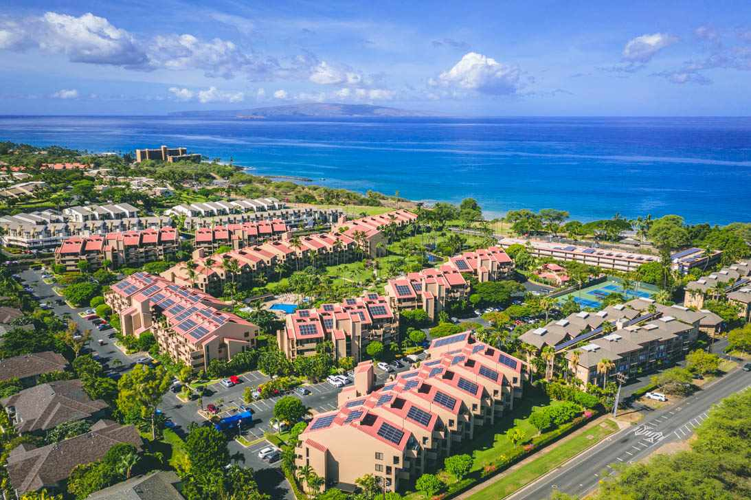 Kamaole Sands condo # 4210, Kihei, Hawaii - photo 24 of 30