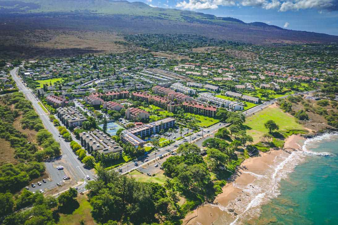 Kamaole Sands condo # 4210, Kihei, Hawaii - photo 25 of 30